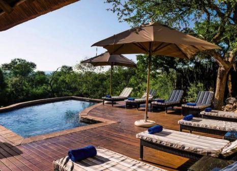 Hotel Thakadu River Camp günstig bei weg.de buchen - Bild von FTI Touristik