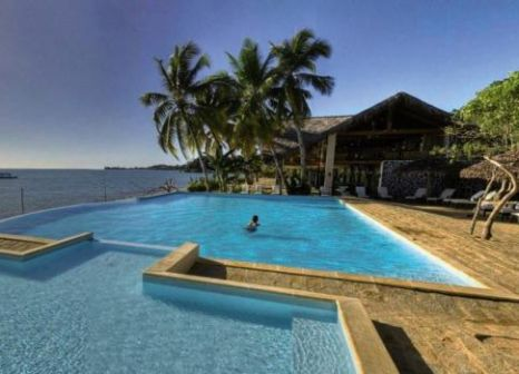 Hotel Anjiamarango Beach Resort in Madagaskar - Bild von FTI Touristik