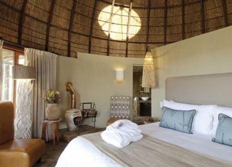 Hotelzimmer mit Fitness im Gondwana Game Reserve