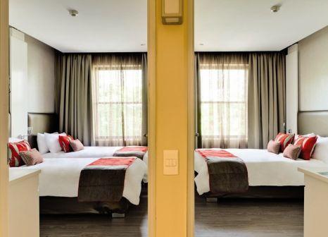 Protea Hotel Cape Town Waterfront Breakwater Lodge 4 Bewertungen - Bild von FTI Touristik