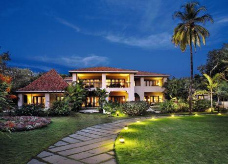 Hotel The Leela Goa günstig bei weg.de buchen - Bild von FTI Touristik