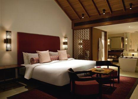 Hotelzimmer mit Volleyball im Alila Diwa Goa & The Diwa Club