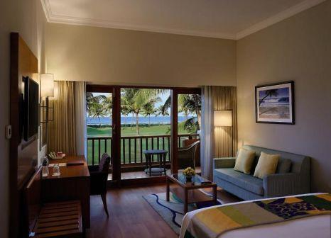 Hotelzimmer mit Golf im Caravela Beach Resort Goa