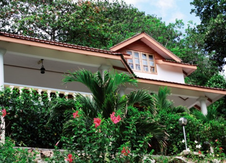 Patatran Village Hotel 18 Bewertungen - Bild von FTI Touristik