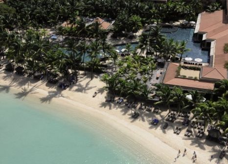 Hotel Mauricia Beachcomber Resort & Spa in Nordküste - Bild von FTI Touristik