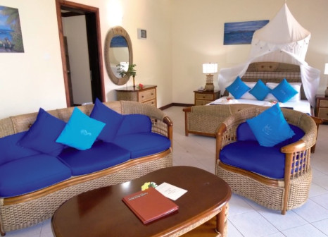 Hotelzimmer mit Golf im Castello Beach Hotel