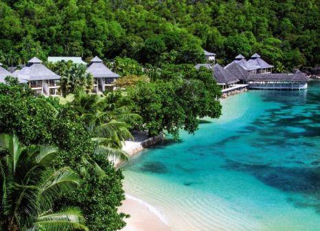 Le Domaine de La Réserve Hotel in Seychellen - Bild von FTI Touristik