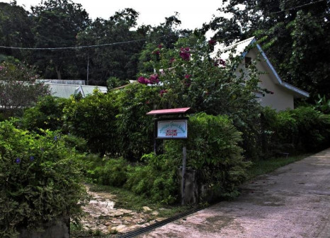 Hotel Bernique Guesthouse in Insel La Digue - Bild von FTI Touristik