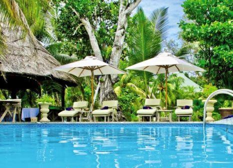 Hotel Indian Ocean Lodge in Insel Praslin - Bild von FTI Touristik