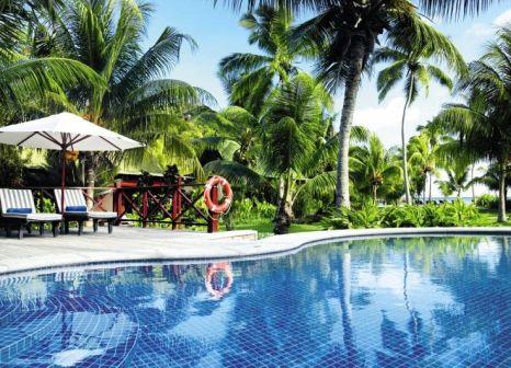 Paradise Sun Hotel in Insel Praslin - Bild von FTI Touristik