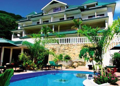 Hotel Hanneman Holiday Residence in Insel Mahé - Bild von FTI Touristik