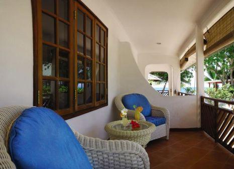 Hotelzimmer mit Tauchen im Hotel Villas de Mer