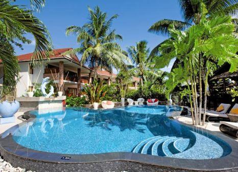 Le Duc de Praslin Hotel & Villas in Insel Praslin - Bild von FTI Touristik