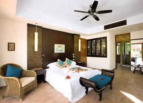 Hotelzimmer mit Fitness im Le Duc de Praslin Hotel & Villas