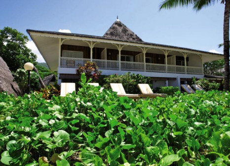Hotel La Digue Island Lodge günstig bei weg.de buchen - Bild von FTI Touristik