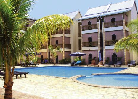 Hotel Le Palmiste Resort & Spa in Nordküste - Bild von FTI Touristik