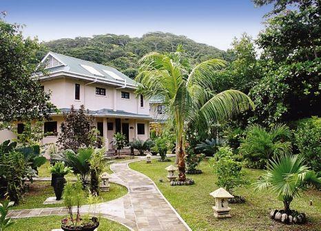 Hotel Le Domaine de L'Orangeraie in Insel La Digue - Bild von FTI Touristik