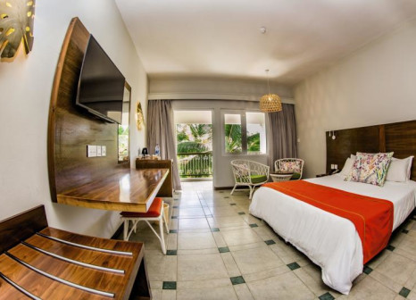 Hotelzimmer mit Volleyball im Tarisa Resort & Spa