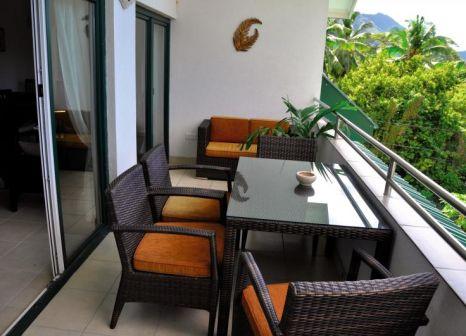 Hotelzimmer mit Paddeln im Hanneman Holiday Residence