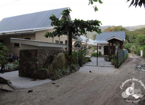 Hotel Cabanes Des Anges in Insel La Digue - Bild von FTI Touristik