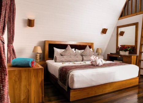Hotelzimmer im La Digue Island Lodge günstig bei weg.de