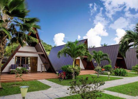 Hotel La Digue Island Lodge in Insel La Digue - Bild von FTI Touristik