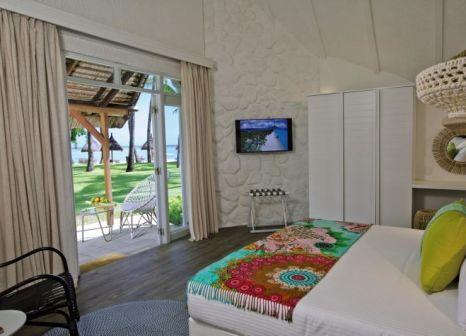 Hotelzimmer mit Volleyball im La Pirogue, A Sun Resort