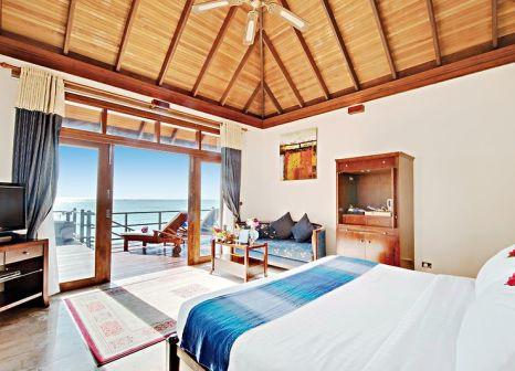 Hotel Olhuveli Beach & Spa in Süd Male Atoll - Bild von FTI Touristik