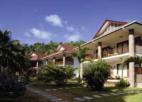 Le Duc de Praslin Hotel & Villas günstig bei weg.de buchen - Bild von FTI Touristik