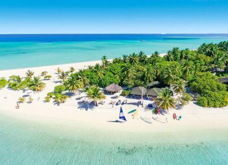 Hotel Holiday Island Resort & Spa in Süd Ari Atoll - Bild von FTI Touristik