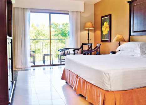 Hotelzimmer mit Fitness im Occidental Papagayo
