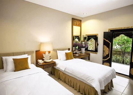 Hotelzimmer mit Fitness im Bali Agung Village