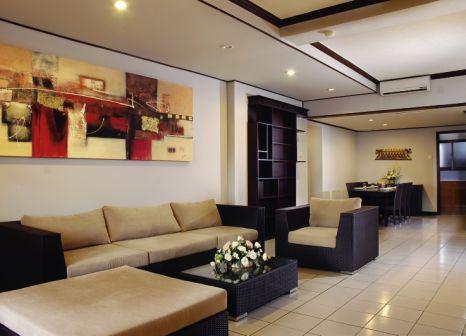 Hotelzimmer mit Fitness im Prime Plaza Hotel & Suites Sanur