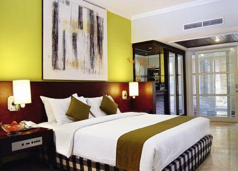 Hotelzimmer mit Golf im Prime Plaza Hotel & Suites Sanur