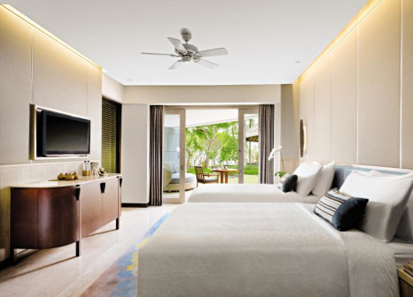 Hotelzimmer im Conrad Bali günstig bei weg.de