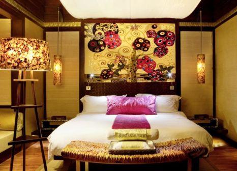Hotelzimmer mit Animationsprogramm im Amarterra Villas Bali Nusa Dua - MGallery Collection