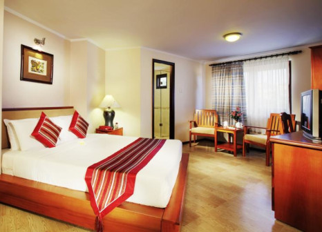 Hotel Saigon Mui Ne Resort 39 Bewertungen - Bild von FTI Touristik