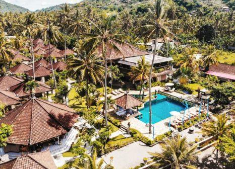 Hotel Puri Bagus Candidasa in Bali - Bild von FTI Touristik