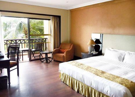 Hotel Nexus Resort & Spa Karambunai 5 Bewertungen - Bild von FTI Touristik