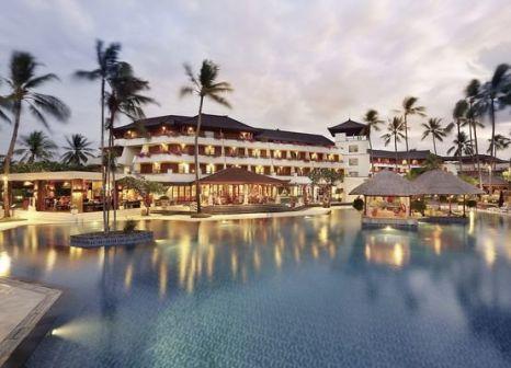 Nusa Dua Beach Hotel & Spa günstig bei weg.de buchen - Bild von FTI Touristik