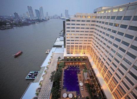 Hotel Ramada Plaza by Wyndham Bangkok Menam Riverside 20 Bewertungen - Bild von FTI Touristik