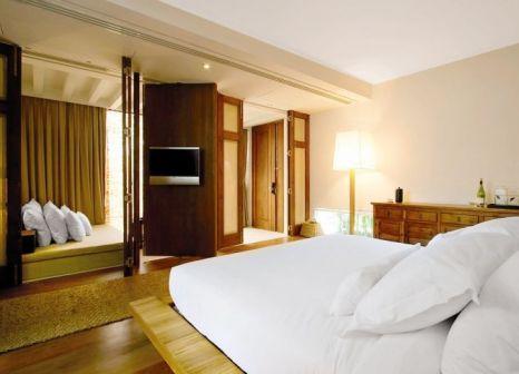 Hotelzimmer mit Fitness im Putahracsa