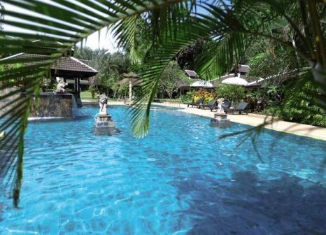 Hotel The Leaf on The Sands in Khao Lak - Bild von FTI Touristik