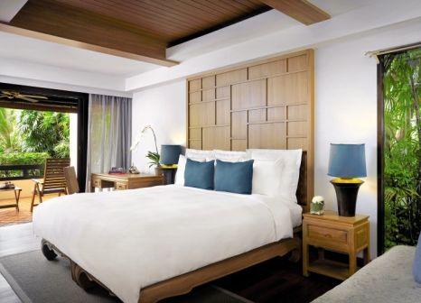 Hotelzimmer im Renaissance Koh Samui Resort & Spa günstig bei weg.de
