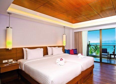 Hotelzimmer mit Funsport im Beyond Resort Karon