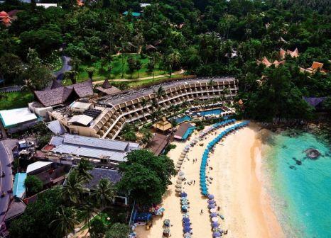 Hotel Beyond Resort Karon in Phuket und Umgebung - Bild von FTI Touristik