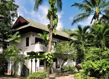 Hotel First Bungalow Beach Resort in Ko Samui und Umgebung - Bild von FTI Touristik