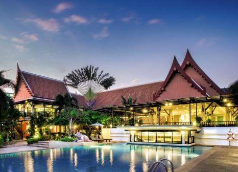 Hotel Deevana Patong Resort & Spa 95 Bewertungen - Bild von FTI Touristik