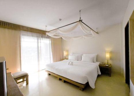 Hotelzimmer mit Volleyball im Aana Resort