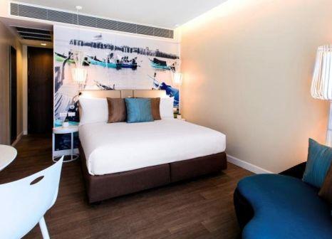 Hotelzimmer mit Wassersport im OZO Chaweng Samui